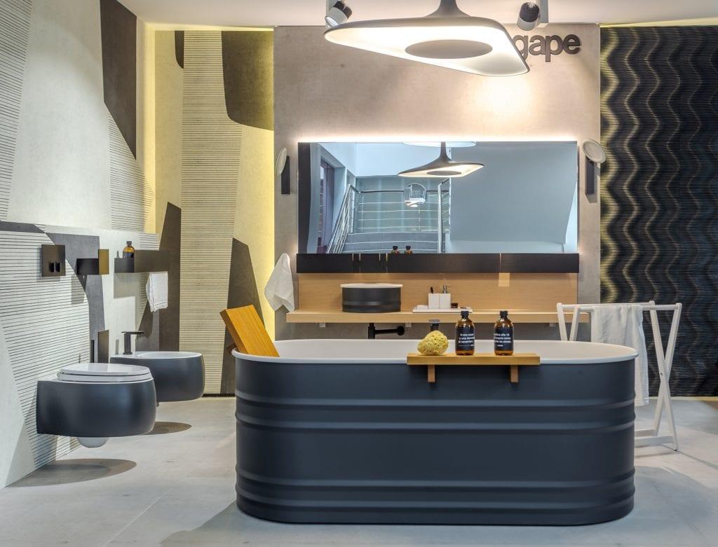 delta showroom 18iunie2019 003 1024x781 - Delta Studio câștigă 5 premii la European Property Awards