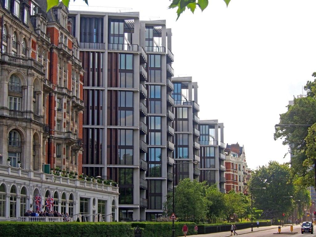 locuinte 1 1024x768 - Tranzacții-record pentru apartamentele de lux din marile capitale ale lumii