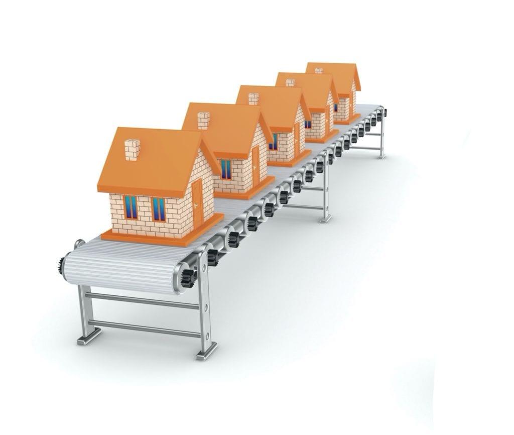 locuinte 1024x866 - Schimbări legislative importante, în 2019, pentru sectorul imobiliar