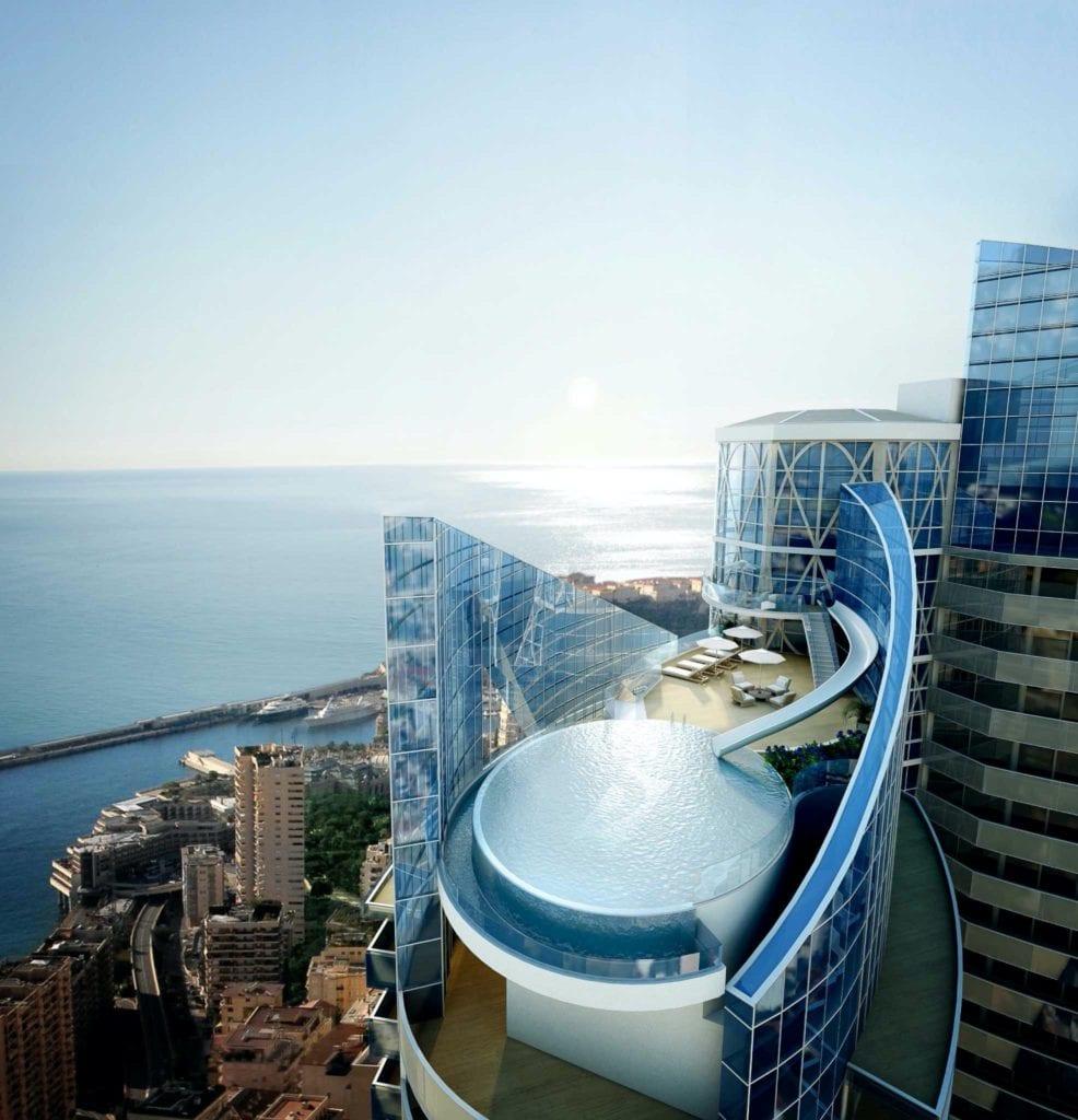 lux 1 986x1024 - Tranzacții-record pentru apartamentele de lux din marile capitale ale lumii