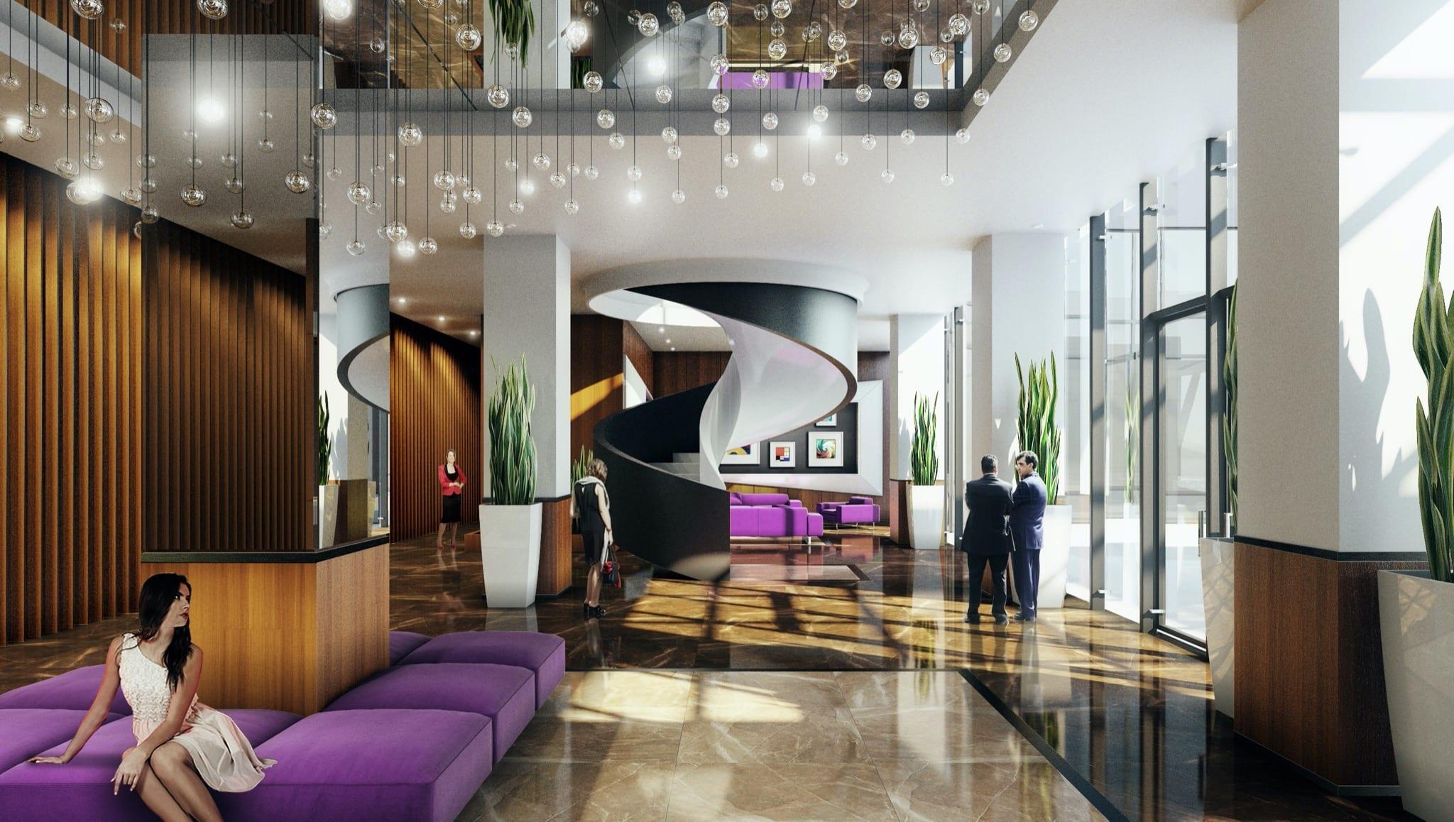 lux - Analiză: Cerere în creștere pentru apartamentele de lux din București