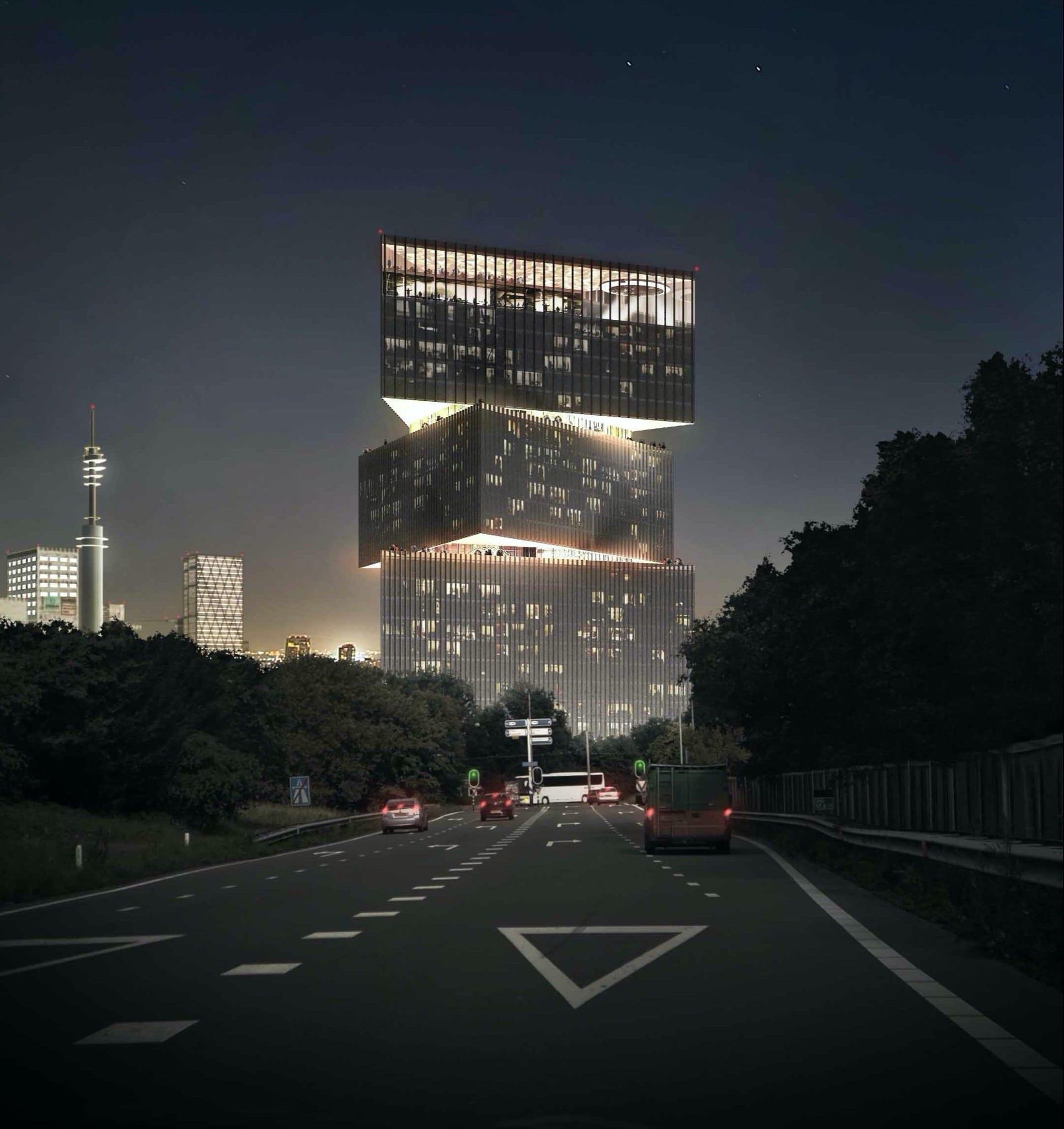 nhow Amsterdam RAI hotel 1 e1534843228150 copy - Cele mai așteptate proiecte imobiliare ale anului 2019 (II)