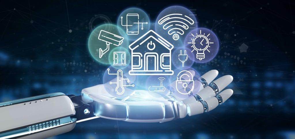smart home 1024x482 - Analiză: Dezvoltatorii imobiliari, tot mai interesați de tehnologiile smart din piață