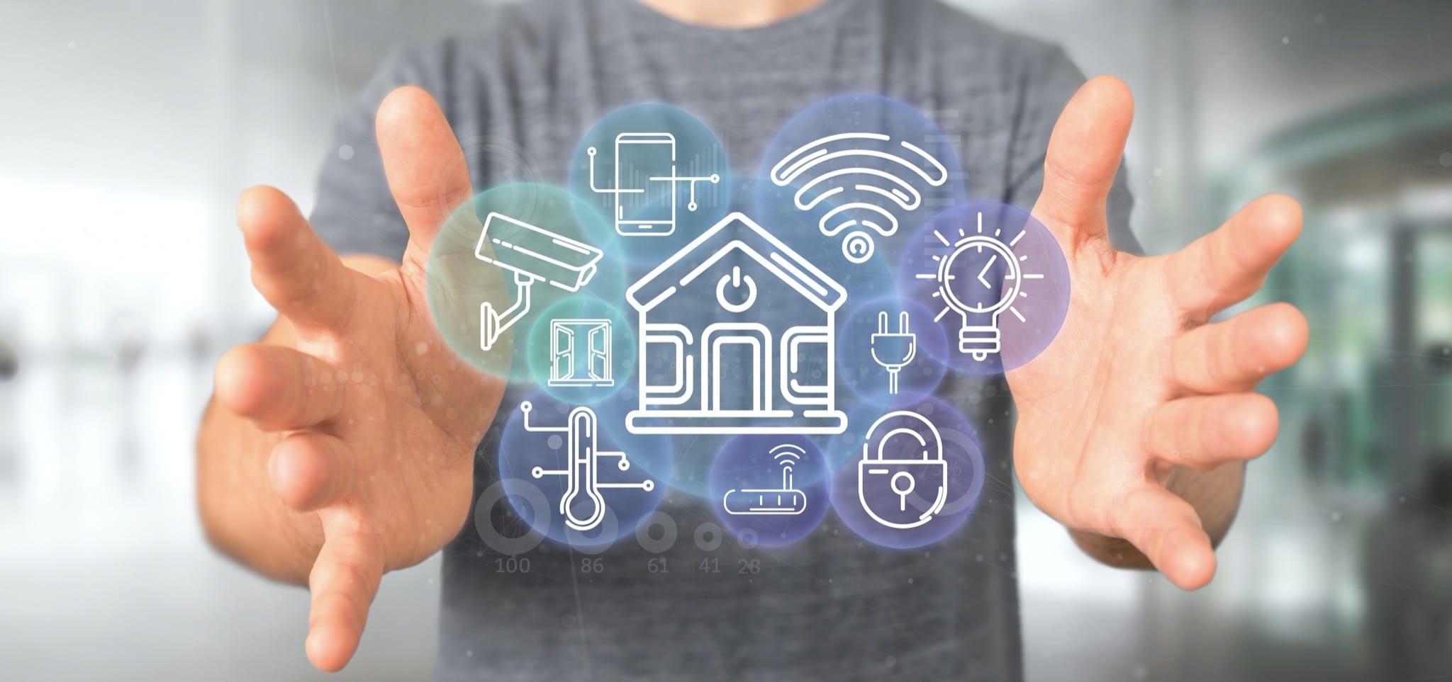 smart techonology - Analiză: Dezvoltatorii imobiliari, tot mai interesați de tehnologiile smart din piață