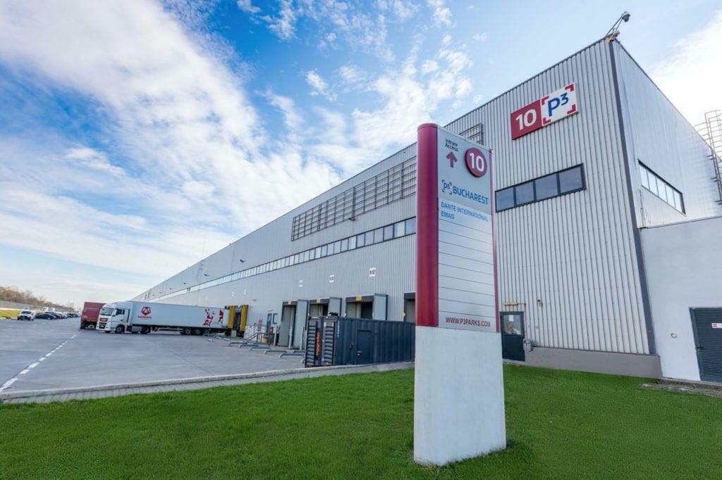 tetarom copy 1024x682 - Top 5 proiecte industriale și logistice în România