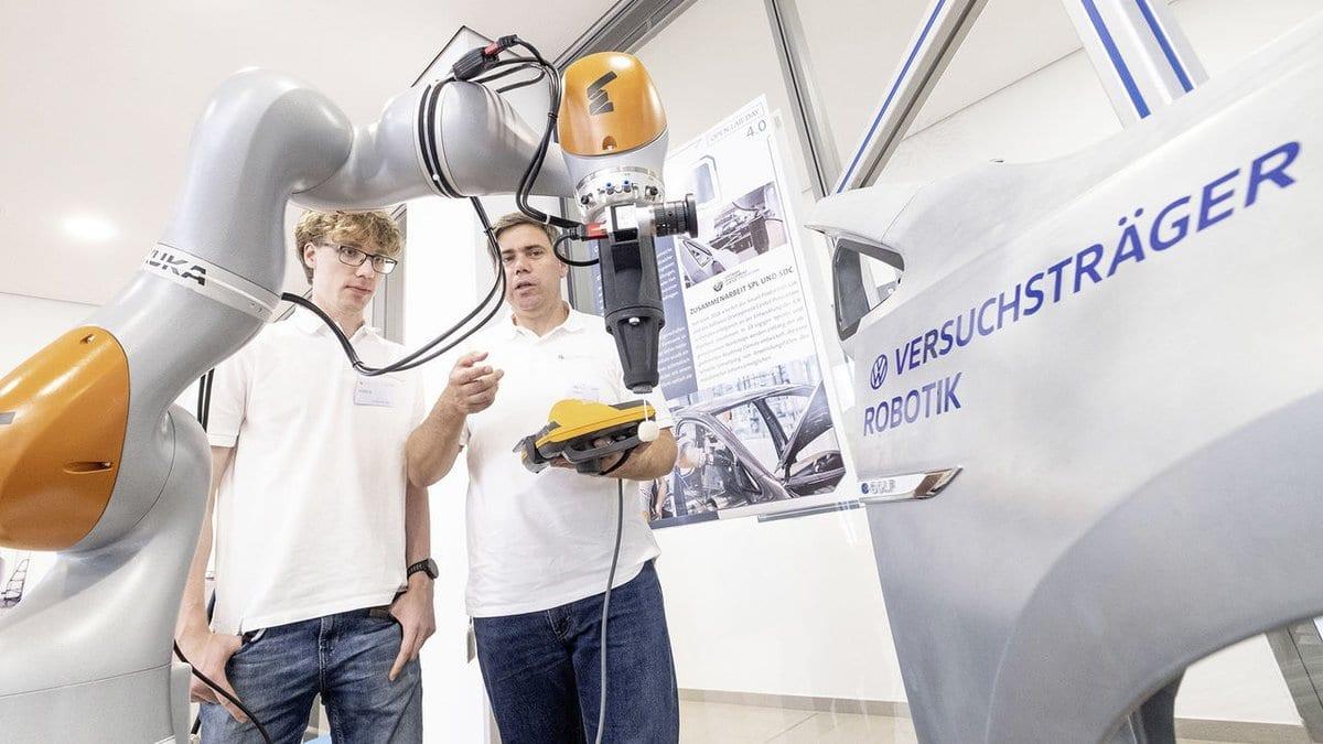 volkswagen - Volkswagen explorează opțiunea unei fabrici în Arad