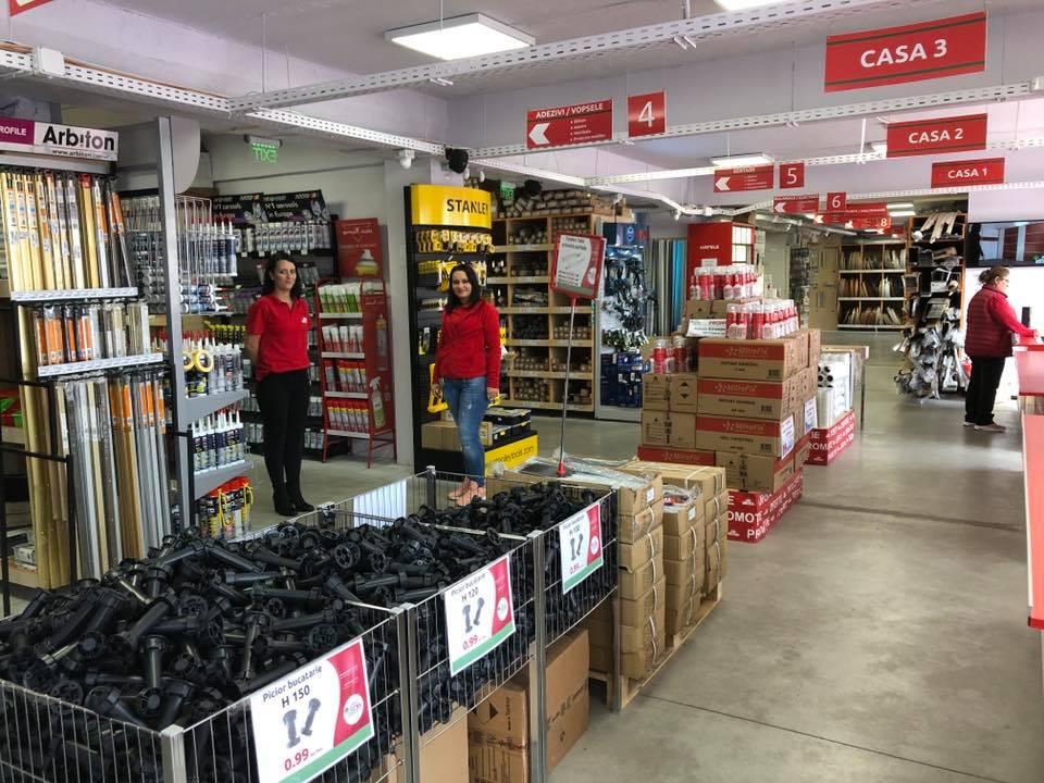 72363794 1233942126793158 4238045750828728320 n - MAM Bricolaj, investiție de 250.000 de euro în magazinul din București