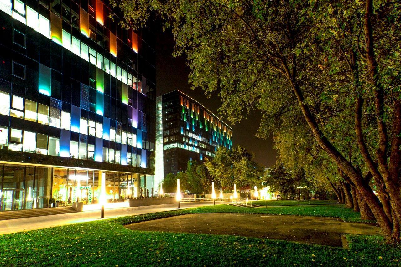Globalworth Campus 006 - Star Storage închiriază 2.200 mp în Globalworth Campus
