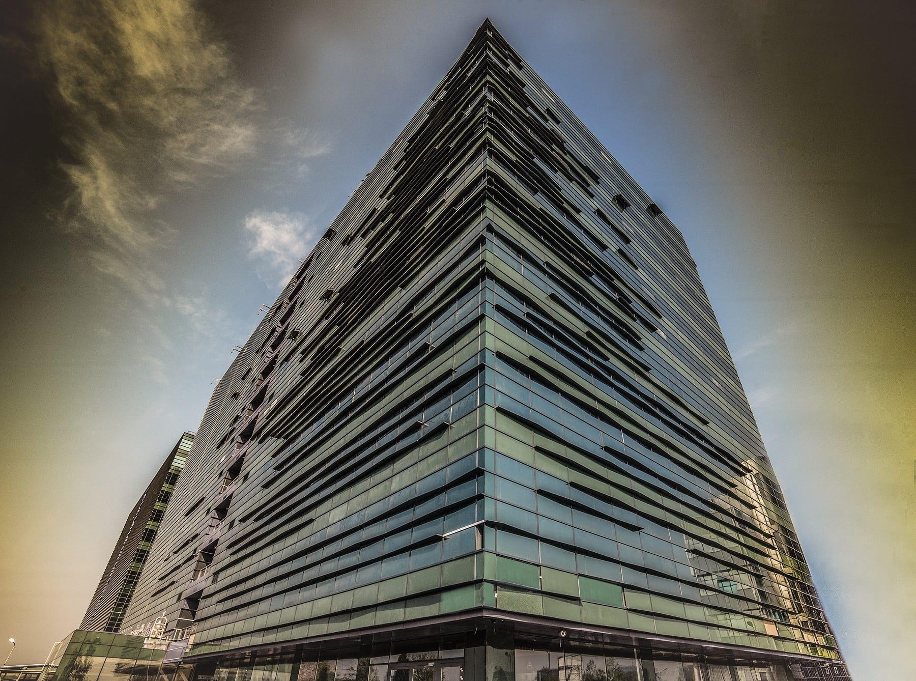 Hyperion Towers - TC Capital scoate la vânzare birouri pentru IMM-uri în zona Pipera