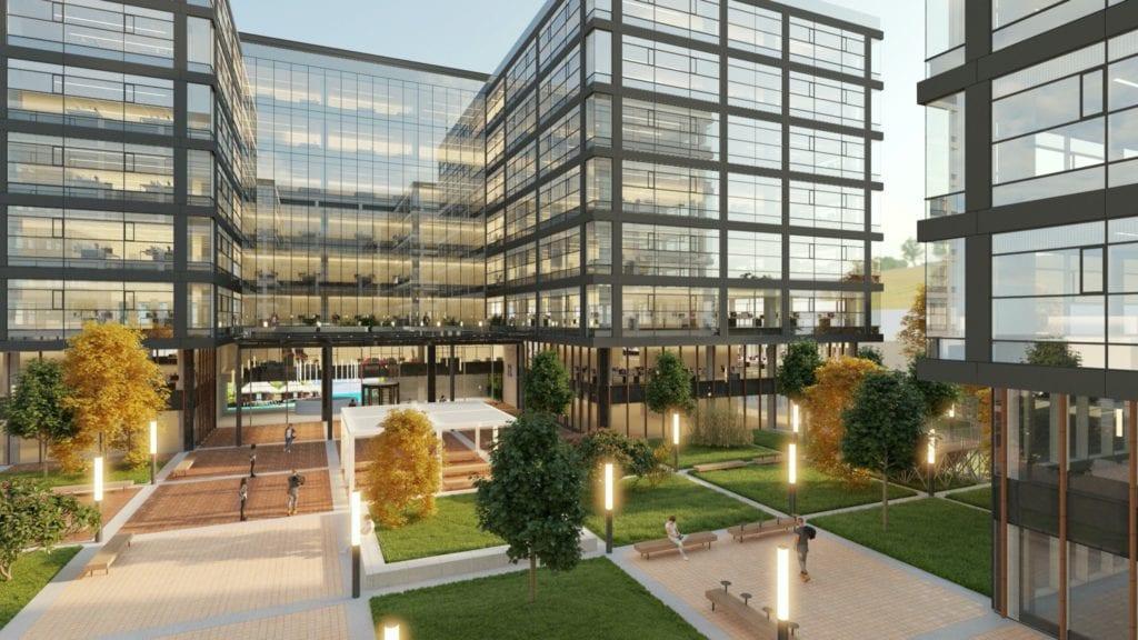 Office Park Portland y6xchFpI copy 1024x576 - 30 de ani de istorie imobiliară în România (I) | DOSAR SPECIAL REAL ESTATE MAGAZINE