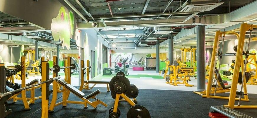 Poza club stire Expo Park 1 871x400 - World Class deschide al 30-lea club din București în Expo Park
