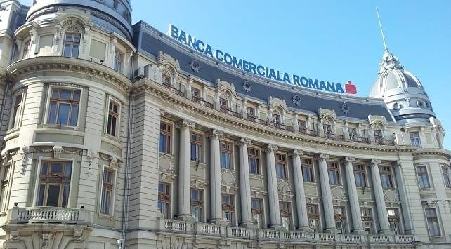 bcr universitate - Palatul Oscar Maugsch din Piața Universității s-a vândut