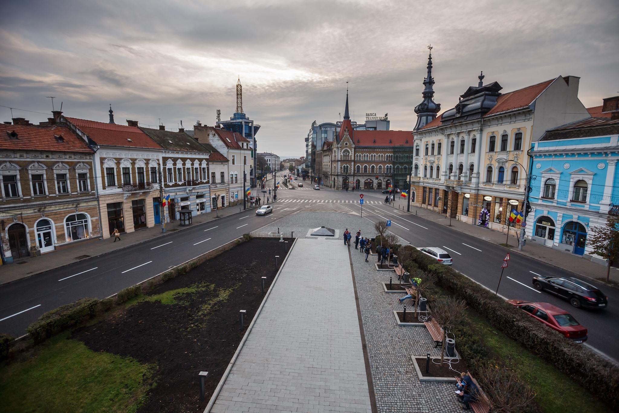cluj napoca - Cluj-Napoca, cea mai dezvoltată piață de birouri la nivel regional