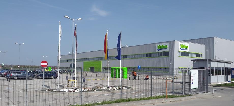 globalworth - Globalworth, asociere cu Alf Alf Mizzi & Sons pentru proiecte industriale în România