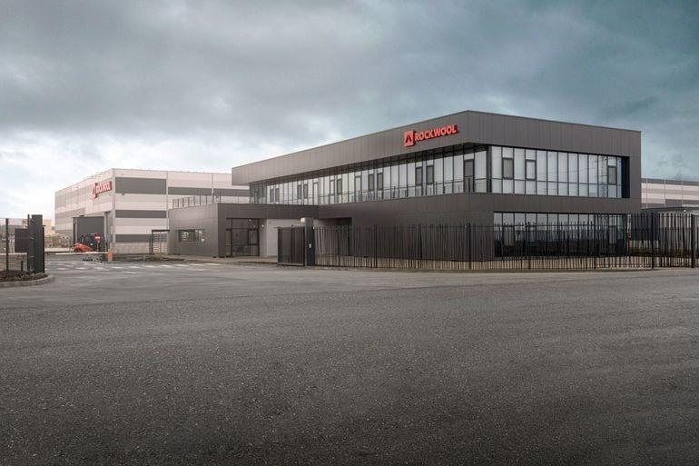 rockwool fabrica - Rockwool deschide prima fabrică din România, o investiție de 50 de milioane de euro