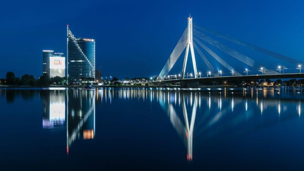 1920px Riga Latvia 1024x576 - Cele mai profitabile țări pentru investit în proprietăți imobiliare (I)
