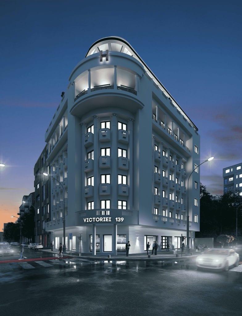 3 min copy 785x1024 - Regenerare urbană prin proiecte rezidențiale de lux, în centrul Capitalei