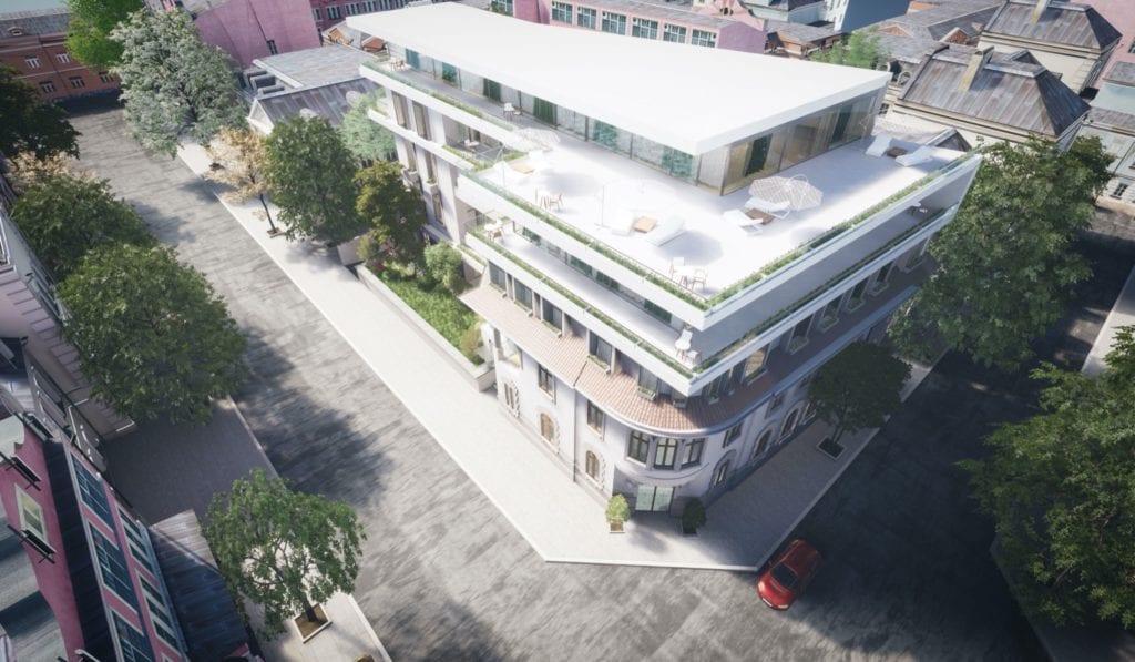 52024760997241898ccccf7cfca893c4 copy 1024x597 - Regenerare urbană prin proiecte rezidențiale de lux, în centrul Capitalei
