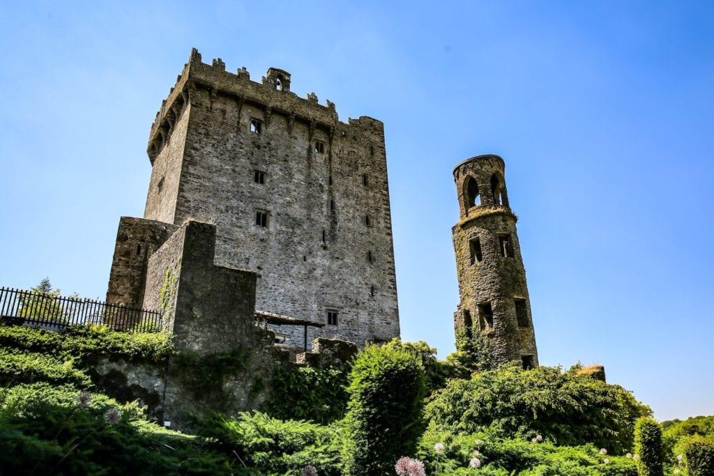 Blarney Castle Ireland copy 1024x683 - Castelele din Irlanda şi fascinanta lor istorie