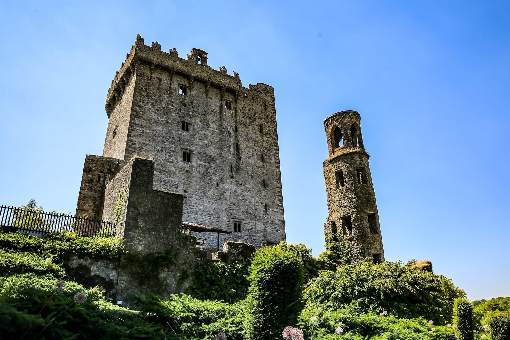 Castelele
