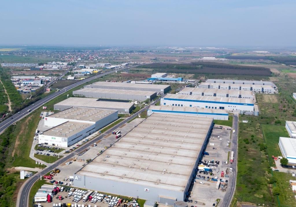 CTPark Bucharest 0132 copy 1024x716 - Sectorul industrial menține ritmul dinamic al investițiilor în 2020