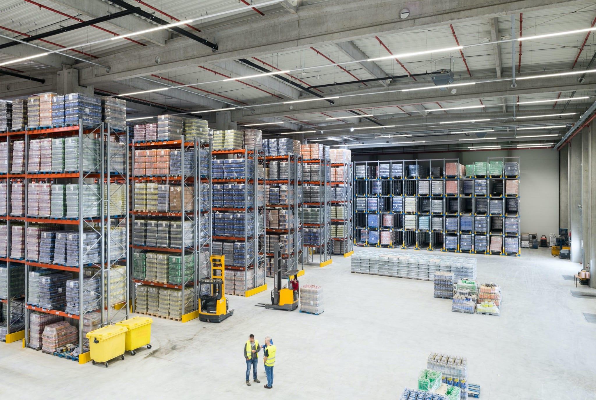 CTPark Bucharest 2149 BUCH10 copy - Sectorul industrial menține ritmul dinamic al investițiilor în 2020