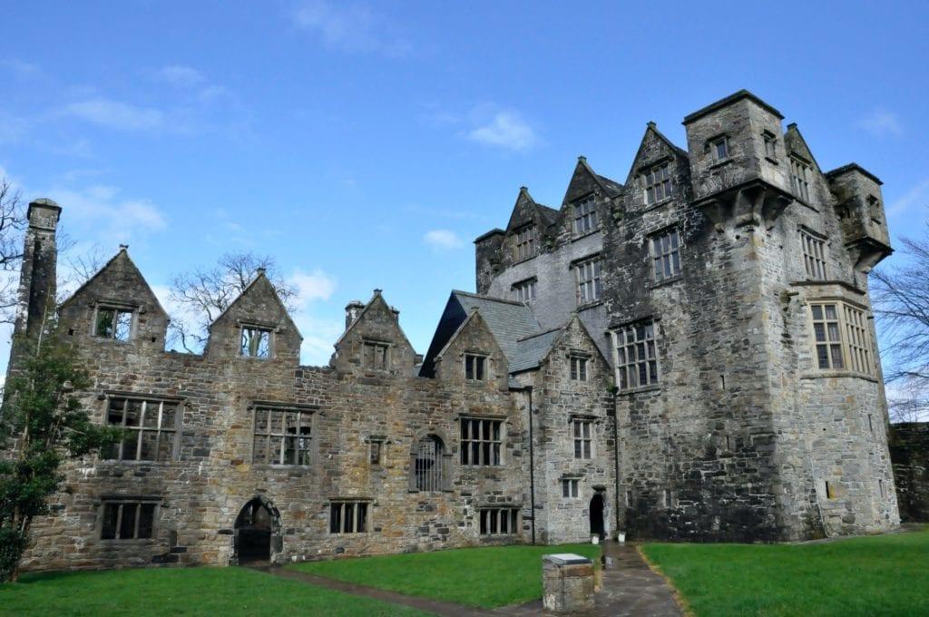 Donegal   Donegal Castle   20170319151747 copy 1024x680 - Castelele din Irlanda şi fascinanta lor istorie