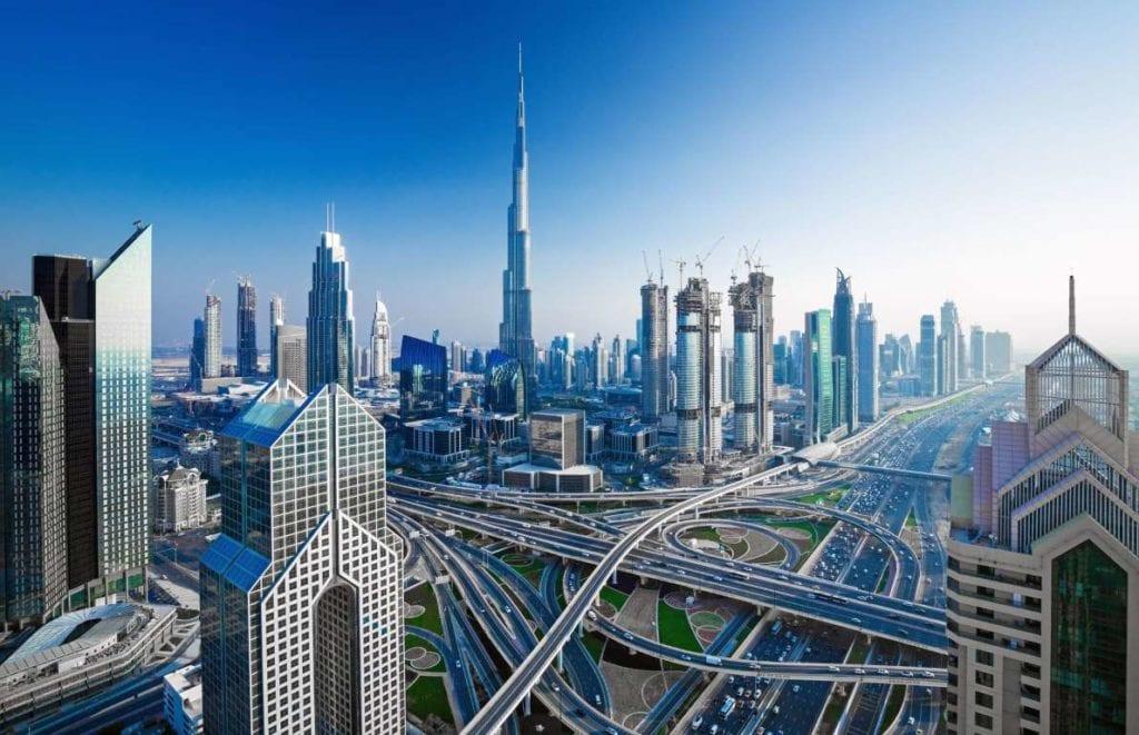 Dubai 1024x661 - Țări în care cumpărarea unei case îți aduce un nou pașaport