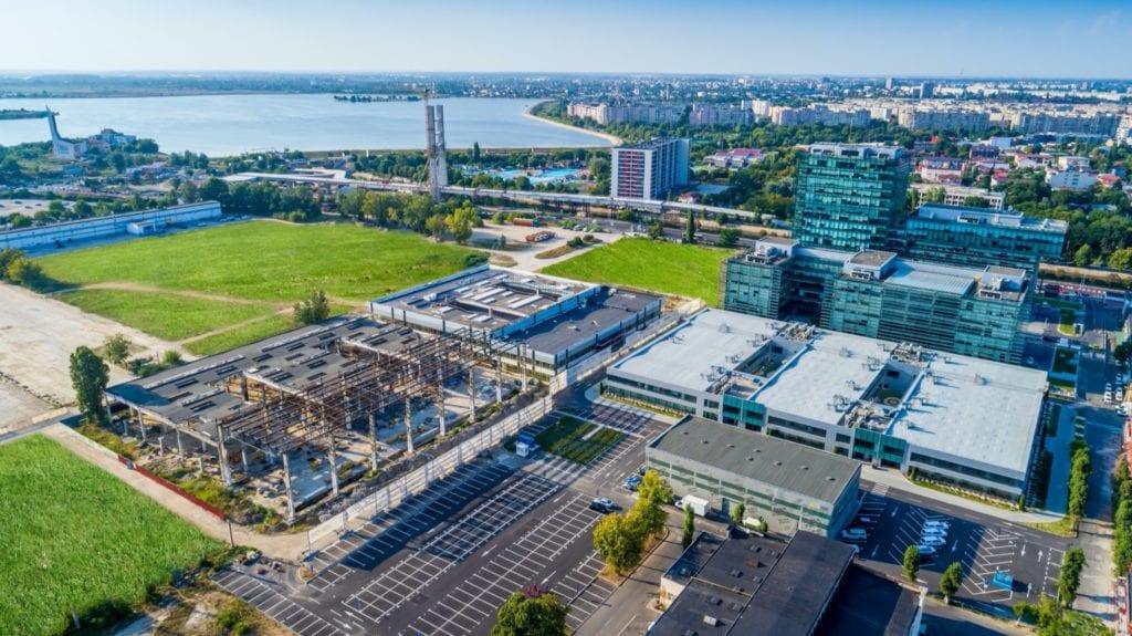"""Sema Office copy 1024x575 - Dezvoltatorii imobiliari accelerează investițiile în proiectele mixte cu trăsături de """"mini-orașe"""""""