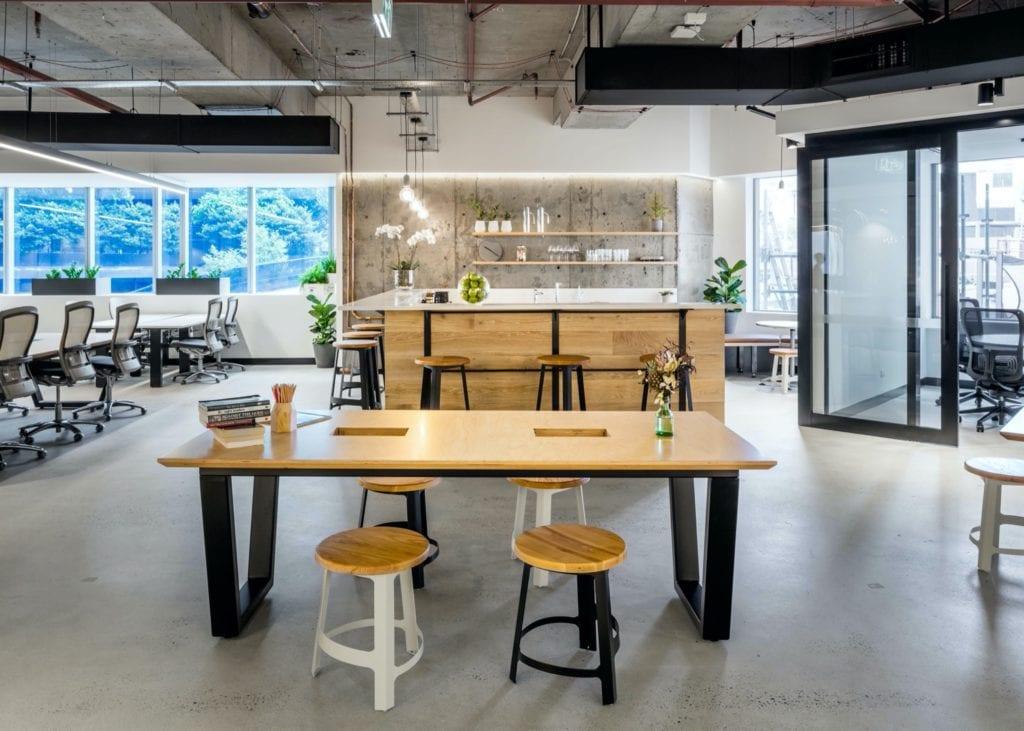 birouri 1 1024x731 - Inovarea la nivelul facilităților din clădirile de birouri, pe agenda proprietarilor de proiecte