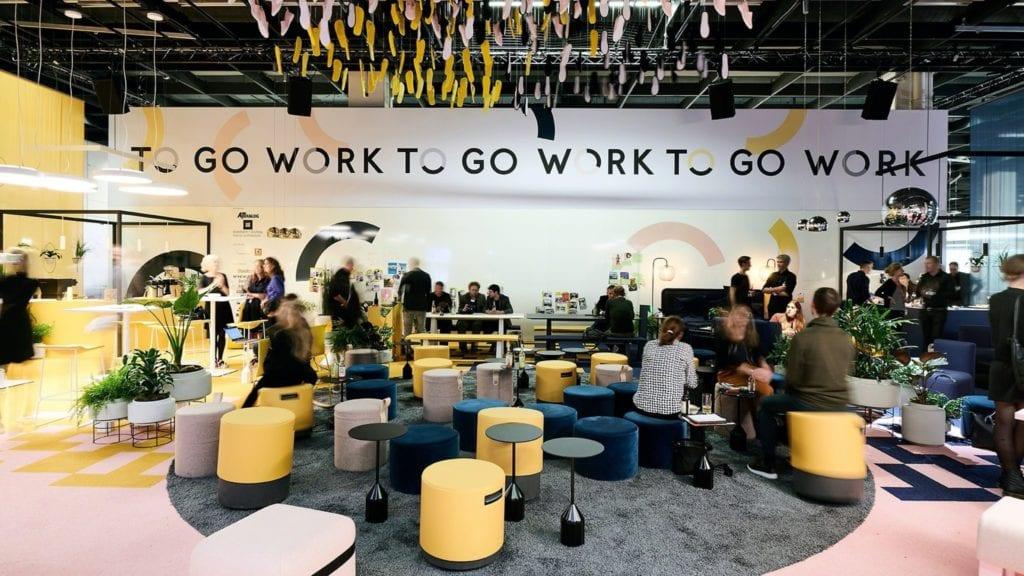 birouri 1024x576 - Inovarea la nivelul facilităților din clădirile de birouri, pe agenda proprietarilor de proiecte