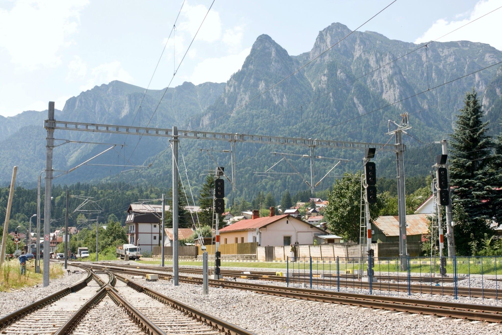 cfr sa traverse copy - Modernizarea infrastructurii feroviare, un factor declanșator pentru noi investiții imobiliare