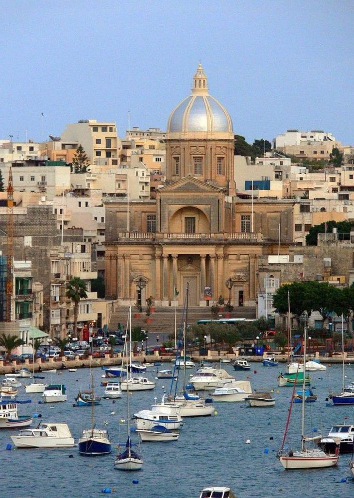 malta 729x1024 - Cele mai profitabile țări pentru investit în proprietăți imobiliare (I)