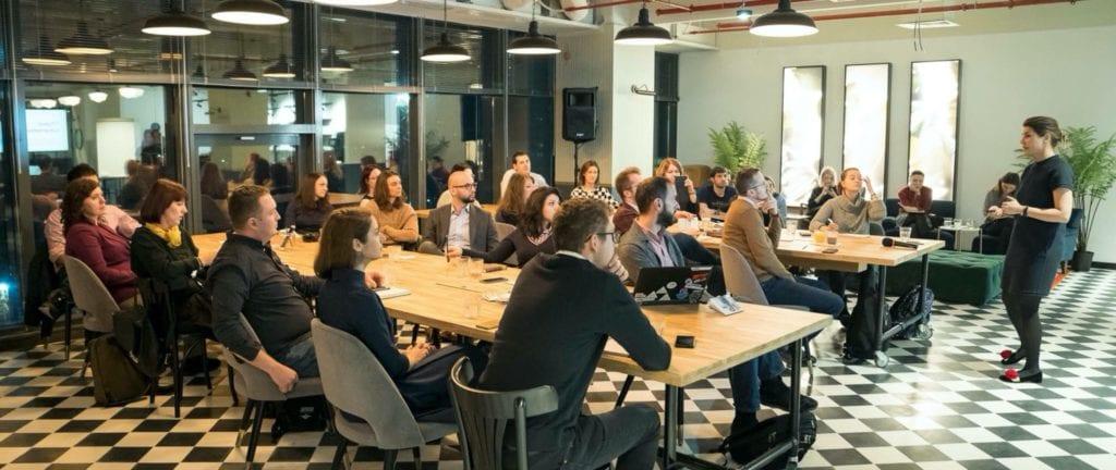 mindspace copy 1024x432 - Top 5 proiecte de coworking și birouri flexibile din București