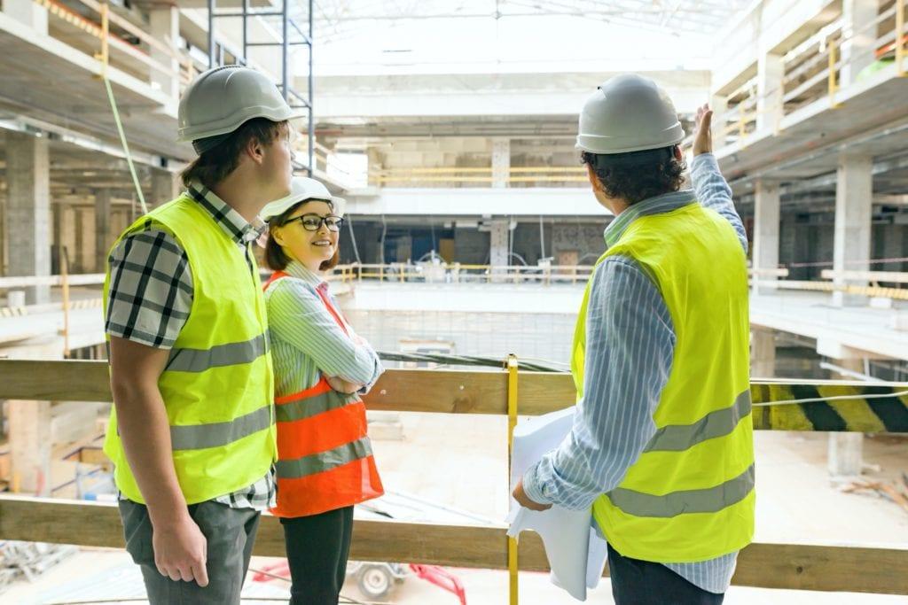 muncitori 1024x683 - București: proiecte de mari dimensiuni, în pregătire