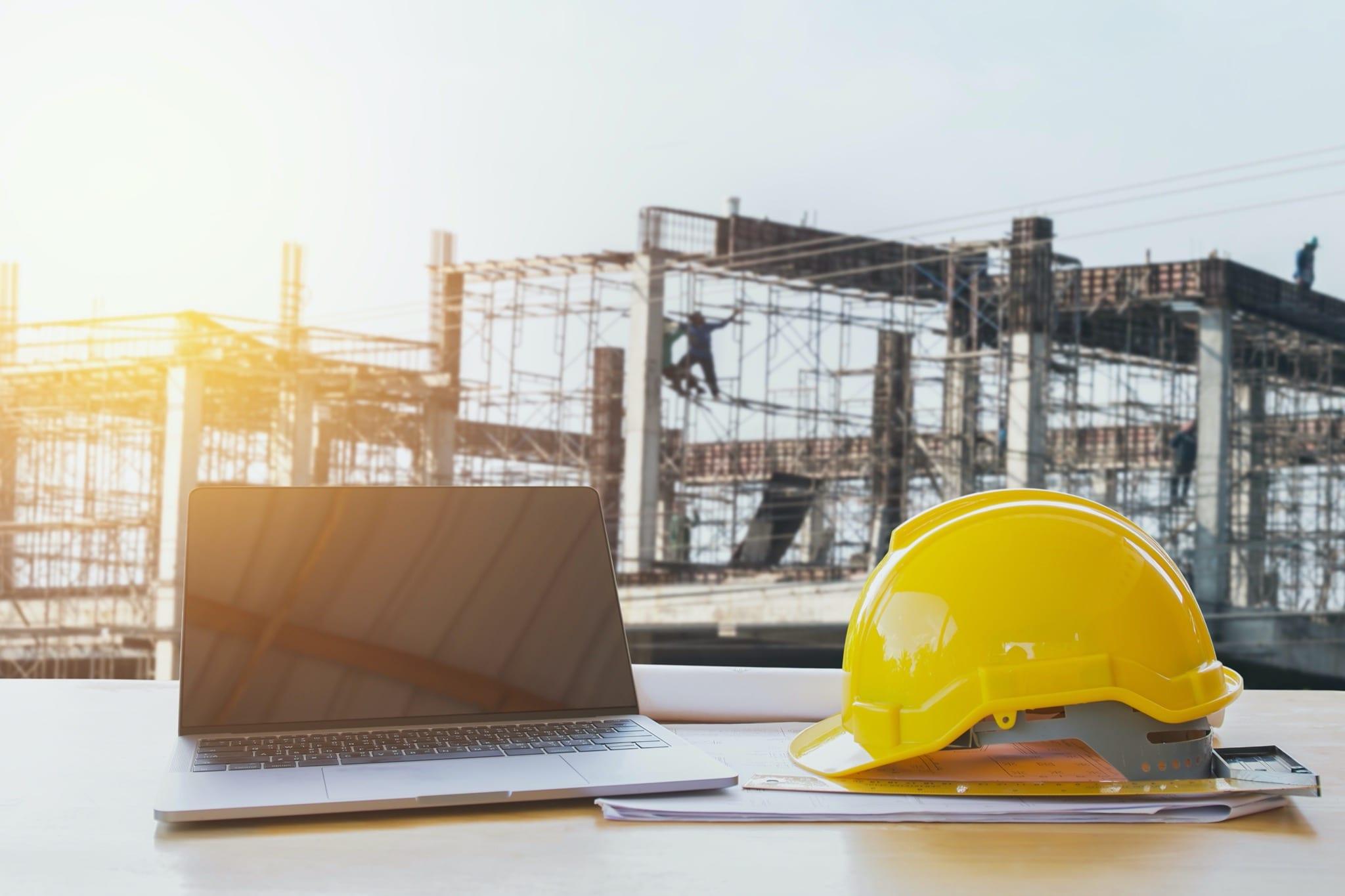 santier 2 - Coronavirus: Constructorii cer facilități fiscale și acord pentru șomaj tehnic pe perioada pandemiei
