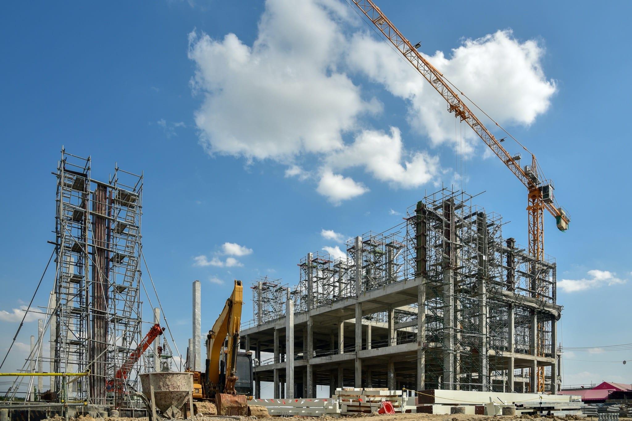 schela - București: proiecte de mari dimensiuni, în pregătire
