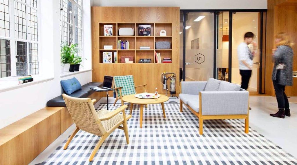 spaces unirii copy 1024x569 - Top 5 proiecte de coworking și birouri flexibile din București