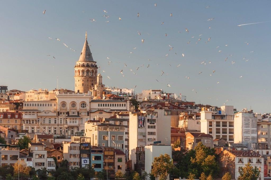 turcia 1 1024x683 - Cele mai profitabile țări pentru investit în proprietăți imobiliare (I)