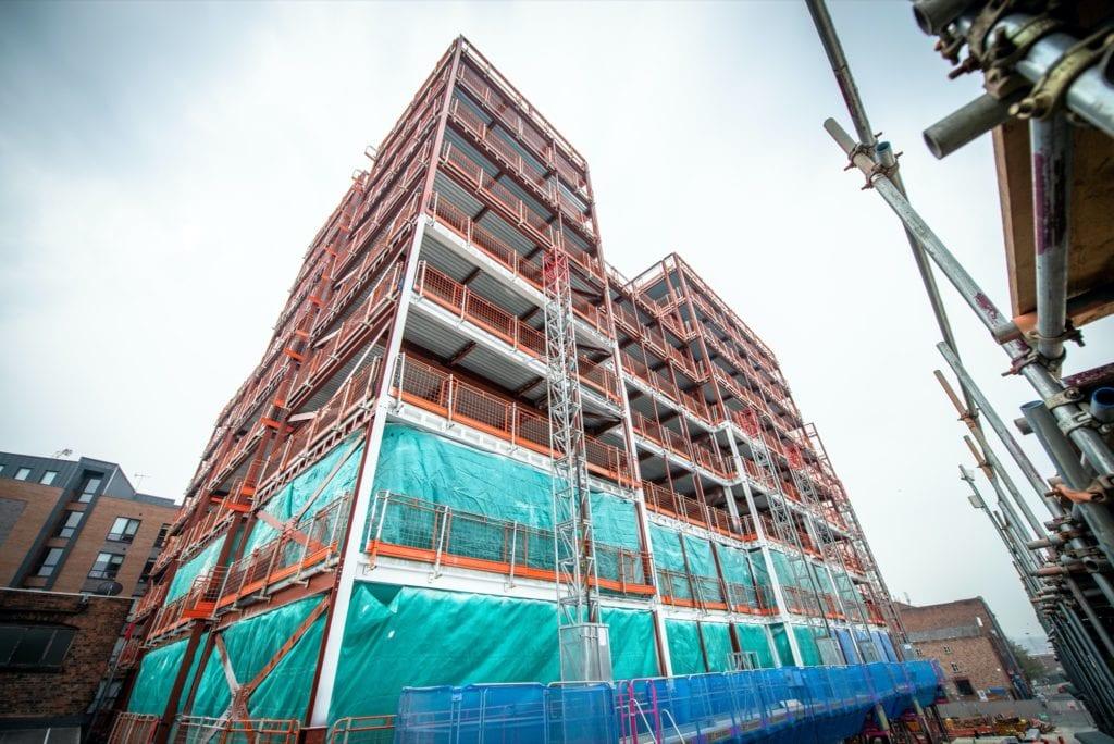 Blundell 5 copy 1024x684 - Proiectele build-to-rent – potențial de dezvoltare pentru piața din București