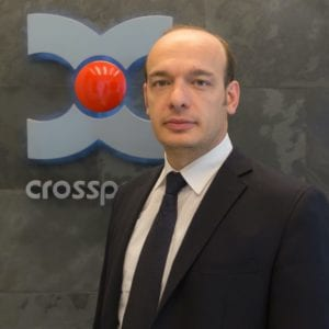 Emilian Podaru Crosspoint copy 300x300 - Transportul aerian de marfă, zonă cu potențial de dezvoltare semnificativ în România