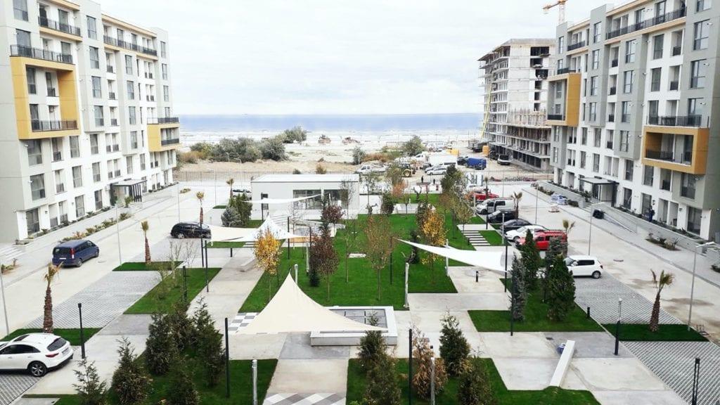 apartamente vacanta 1 1024x576 - Investiții importante în proiecte rezidențiale cu apartamente de vacanță