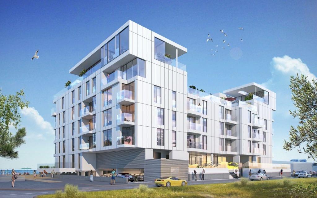 apartamente vacanta 3 1024x641 - Investiții importante în proiecte rezidențiale cu apartamente de vacanță