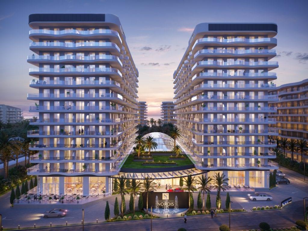 nordis 1024x768 - Investiții importante în proiecte rezidențiale cu apartamente de vacanță