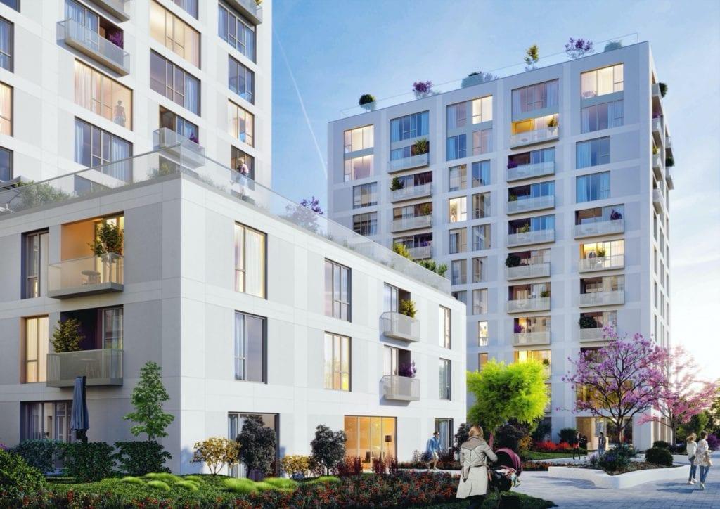 proiecte livrate 3 copy 1024x724 - Analiză: Proiecte rezidențiale importante din Capitală, livrate în 2019
