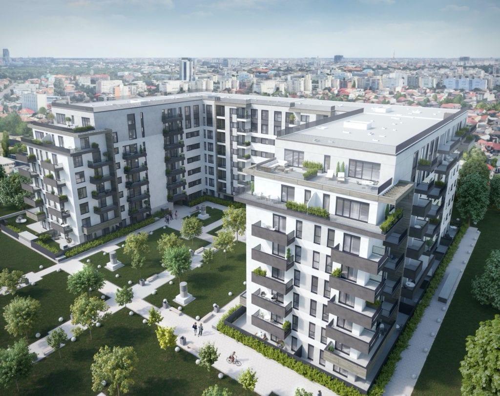 proiecte livrate 4 copy 1024x812 - Analiză: Proiecte rezidențiale importante din Capitală, livrate în 2019