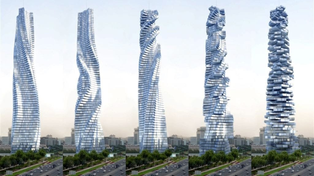 ANP 1024 7752032 1024x576 - 8 proiecte imobiliare din Dubai care se anunţă a fi spectaculoase