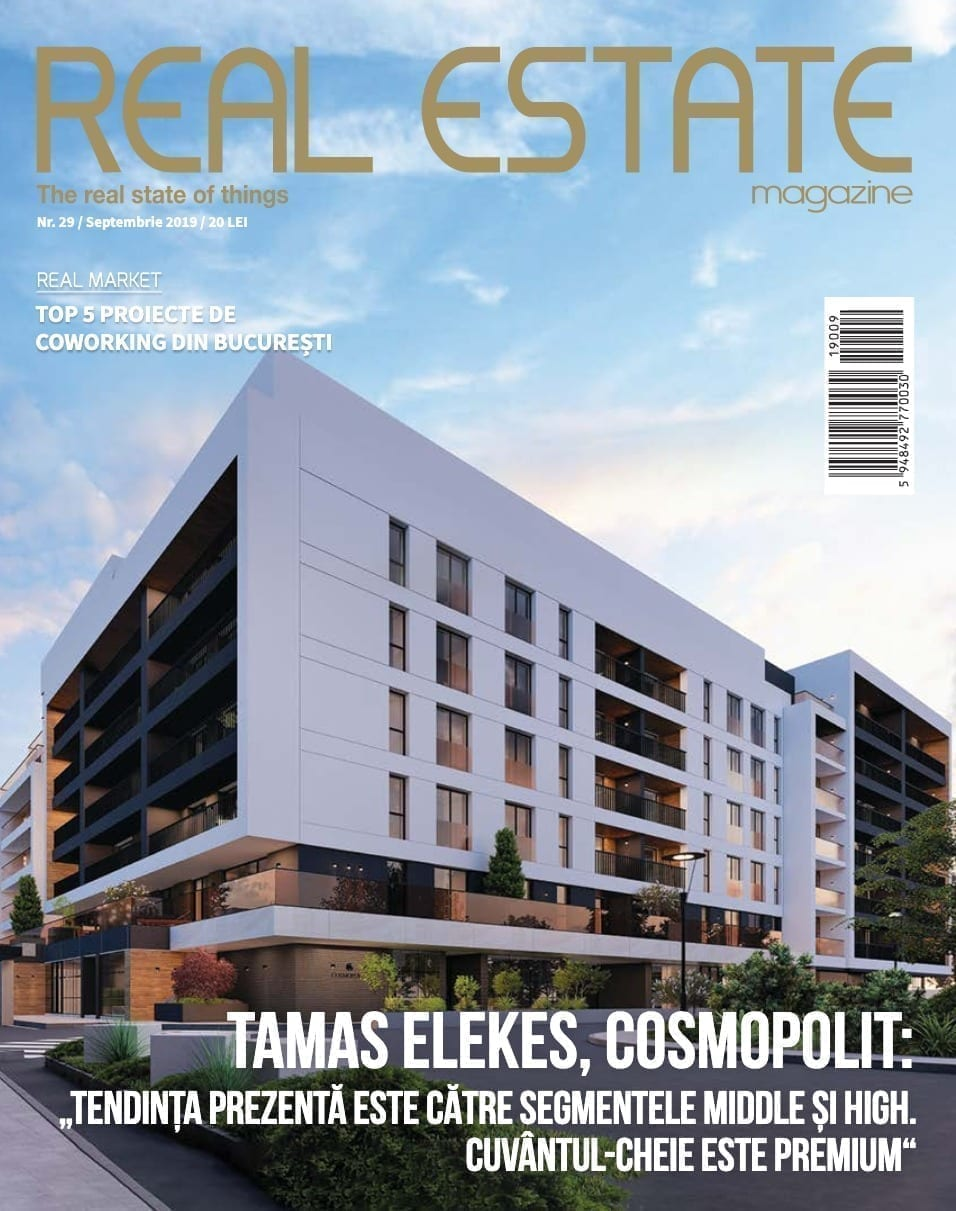 Real Estate Magazine nr. 29