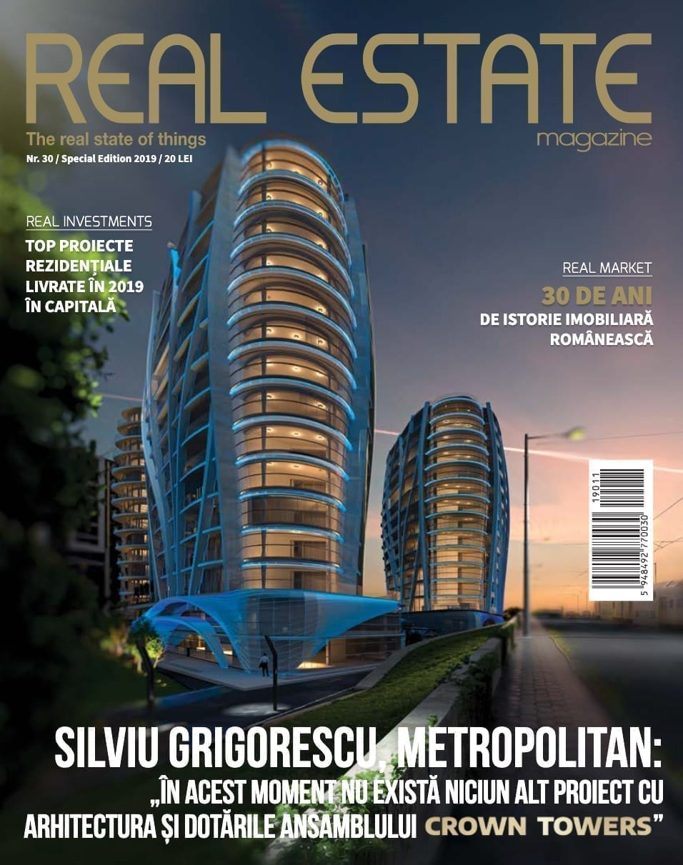 Real Estate Magazine nr. 30