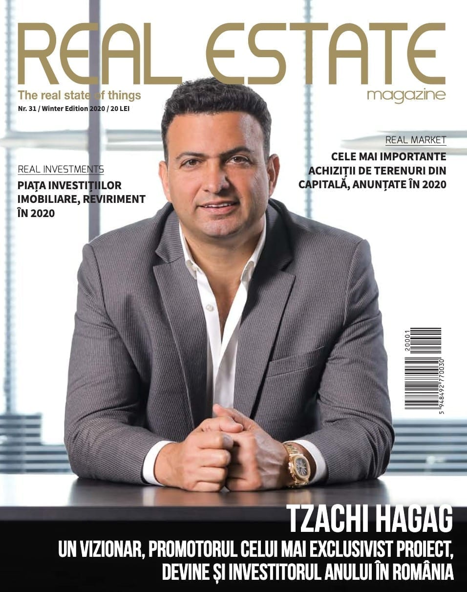 Real Estate Magazine nr. 31